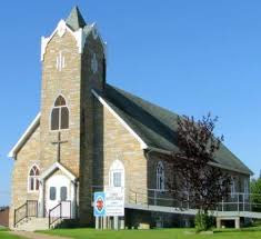 {Happenings At First United Church}