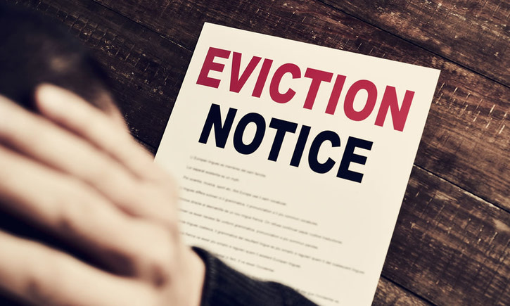 {Ontario Pauses Commercial Evictions}
