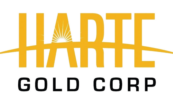 {HARTE GOLD ANNOUNCES A POSITIVE RESTART TO MINING AND MILLING OPERATIONS AT THE SUGAR ZONE MINE}