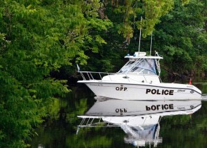 {MANITOULIN-ESPANOLA OPP SEARCHING FOR MISSING SWIMMER}
