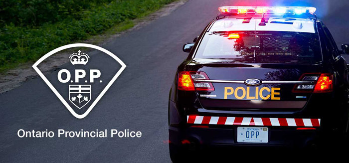 {OPP ISSUE 25 CRIMINAL CHARGES TO WINDSOR RESIDENT}