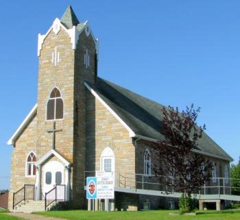 {Happenings At First United Church, May 9, 2018}