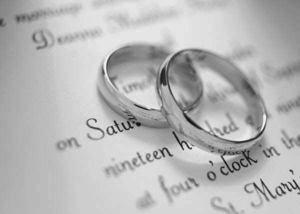{Ontario Eases Restrictions on Wedding and Funeral Ceremonies}